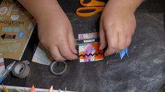 Crafting for Cranes of Hope #5