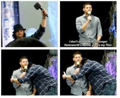 I will always believe in J2