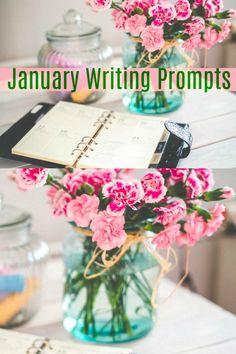 31 January Writing P