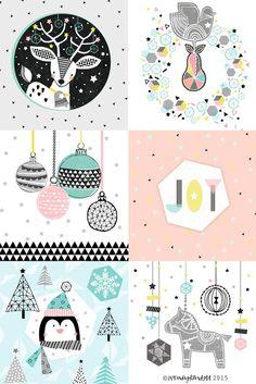 wendy kendall designs – freelance surface pattern designer » My Blog