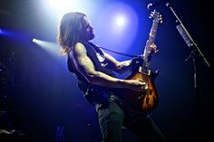 Myles Kennedy of Alter Bridge