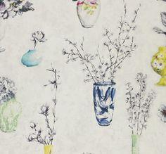 Celeste Fabric