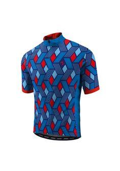 Morvélo Blender Short Sleeve Jersey Cykeltröjor d3783d6a6