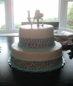 Engagement Party Cakes - http://drfriedlanderdvm.com/engagement-party-cakes/