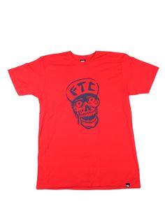 FTC SUICIDAL tee shirt. #ftcskateboarding #ftcsuicidal #haightstreet #haightsf #ftcsf #skateboarding #skull #streetwear