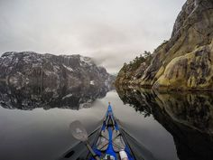 Beautiful Photos from Norway's Fjords Will Unwind Your Mind