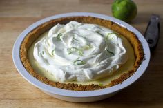 key lime pie – smitt
