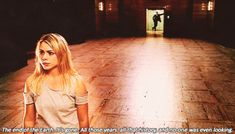 "But she still kept sight of what was most important. | 18 Reasons Rose Tyler Was Undeniably The Best Companion On ""Doctor Who"""