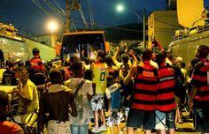 Feliciano diz que defesa do Flamengo está dominada por Satanás