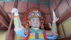Temple guard 2
