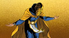 Khalid Nassour in Justice League Dark #22 All Batmans, Dr Fate, Justice Society Of America, Justice League Dark, Khalid, Batman And Superman, Man Of Steel, Dc Heroes, Gotham
