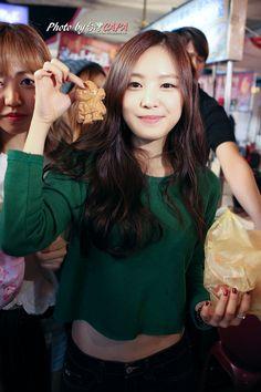 Na Eun - Apink