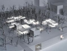 © santos + rodrigues + monteiro (students) - wien house of music winner competition entry - austria - 2011