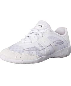 Sporting Goods Cheerleading Fashion Style New Women's Nfinity Rival Cheer Shoe Size 11 White Professional Design