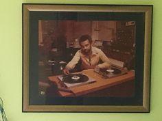 Unknown 70s Chicago DJ