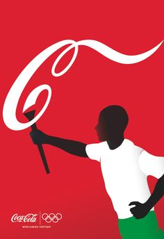 Coca-Cola: Athletes, Torch Bearer