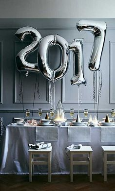 Manual del perfecto anfitrión: así se monta una mesa de fiesta - Foto 6