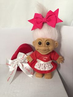 troll doll panties troll dolls vintage and collectible pinterest