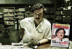Pablo Escobar El patron del mal Capítulo 82 Avances:Amores Verdaderos Telenovelas