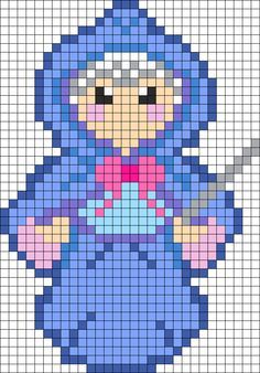 MINECRAFT PIXEL ART – One of the most convenient methods to obtain your imaginative juices flowing in Minecraft is pixel art. Pixel art makes use of various blocks in Minecraft to develop pic… Cross Stitch Floss, Cross Stitch Letters, Cross Stitch For Kids, Pixel Art Minecraft, Minecraft Pattern, Diy Perler Beads, Perler Bead Art, Pixel Art Princesse Disney, Pixel Art Generator