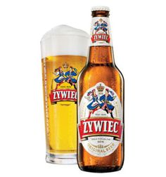 polish beer zywiec - Google Search