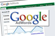 5 razones por las que deberías usar Google Adwords « Lecturas de Marketing en Internet :: Leer... http://materialesmarketing.wordpress.com/2010/03/29/5-razones-por-las-que-deberias-estar-usando-google-adwords/