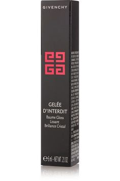 Givenchy Beauty - Gelée D'interdit Crystal Brilliance Smoothing Balm Gloss - No. 2 - Pink - one size