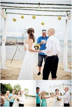 Real wedding - Island Secremoney (1)  By CONFETTI Wedding Planner in Vietnam