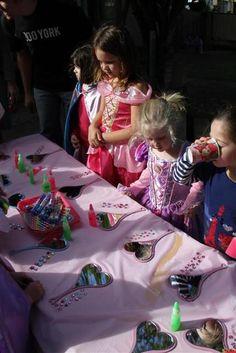 "Photo 1 of 66: Disney Princess / Birthday ""Evie's Disney Princess Adventure"" | Catch My Party"