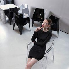 VOXEL Chair - Schulz Österreich GmbH