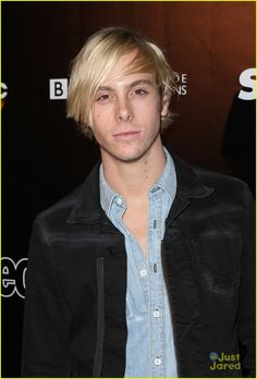 Allison Holker Dotes on Riker Lynch In Super Sweet Instagram | riker lynch allison holker dwts 10th party 07 - Photo