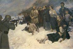 vladimir sorov painting | Serov Paintings 1910 - 1968 Painter, SSR, Realism