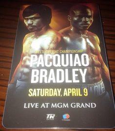 #PacBradley
