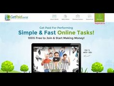Results after doing Get Paid Social for the first 15 days Make Money Online, How To Make Money, New Social Network, Earn From Home, 100 Free, Internet, Social Media, Learning, Studying