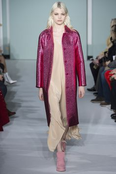 Sies Marjan Fall 2017 Ready-to-Wear Fashion Show - Stella Lucia