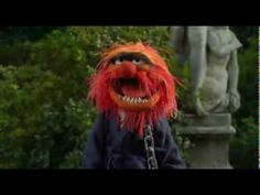 "Animal Rejoins The Muppets at Anger Managment: ""In Control ..."" Great to start an Anger Management or Trigger discussion"