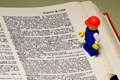 Get out your Merriam-Websters and get ready for a good time with these 5 easy dictionary-based games for kids.