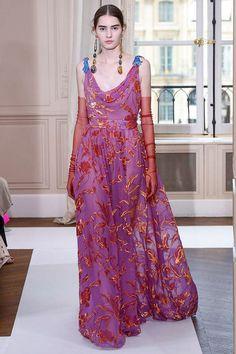 Schiaparelli Autumn/Winter 2017 Couture Collection