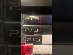 Ps3, Playstation, Electronics, Consumer Electronics