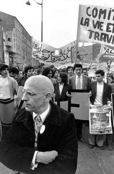10 cosas que no conocías de Michel Foucault