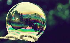 Bubbles - what an amazing capture!