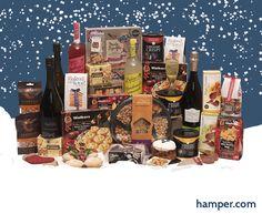 xmas hampers christmas hamper free uk hamper gift delivery yule