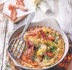 gratin de légumes : notre recette gourmande