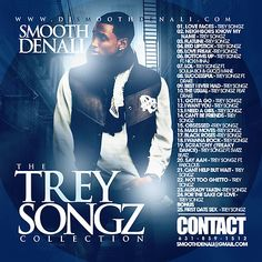 THE TREY SONGZ COLLECTION