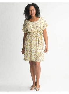 6b85abd943df 40 Best Lane Bryant SP13 Prints images | Large size clothing, Plus ...