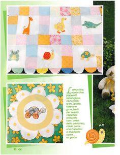 Gallery.ru / Фото #21 - COSE Belle Speciale primavera e bimbi - natalytretyak