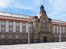Kunstsammlungen Chemnitz
