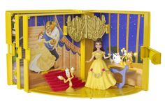 Belle storybook for Emily Disney Toys, Disney Fun, Playsets For Sale, Disney Princess Dolls, Classic Toys, Doll Accessories, Beauty And The Beast, Playroom, Fairy Tales