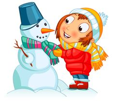 View album on Yandex. Winter Wonder, Winter Fun, Winter Sports, Winter Time, Art For Kids, Crafts For Kids, Winter Activities For Kids, Video X, Build A Snowman