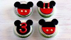 Meio Ligado: Tema de Festa - Mickey e Mickey/Minnie